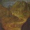 Un paysage au naturel