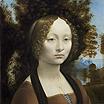Les portraits de Léonard