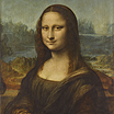 Giorgio Vasari described the Mona Lisa in 1550