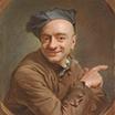 La Tour, portraitiste pastelliste
